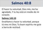 salmos 40 8