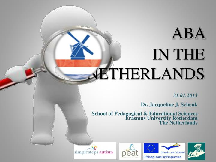 aba in the netherlands n.