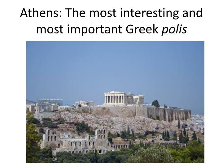 polis of sparta essay Essays related to spartan polis 1 sparta and athens  athens and sparta comparative essay the country of greece, in 400-500 bc was led to greatness by two poli or city-states, athens and sparta  athenians and spartans lived very distinct lifestyles  all spartan boys were trained to be soldiers.