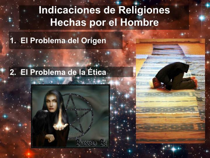 2.  El Problema de la Ética