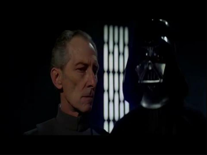 Use the Force, Luke