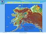 alaska climate reference network11