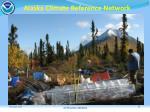 alaska climate reference network15