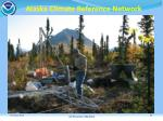 alaska climate reference network16