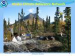 alaska climate reference network18