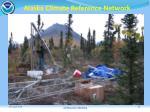 alaska climate reference network19
