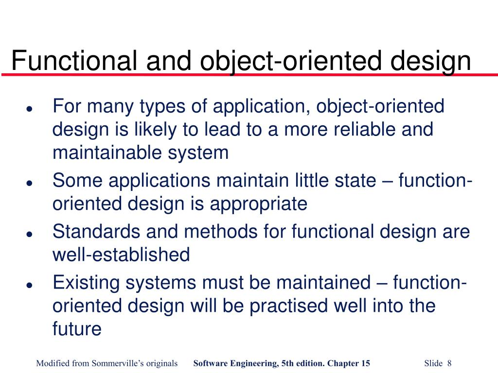 Ppt Function Oriented Design Powerpoint Presentation Free Download Id 3959268