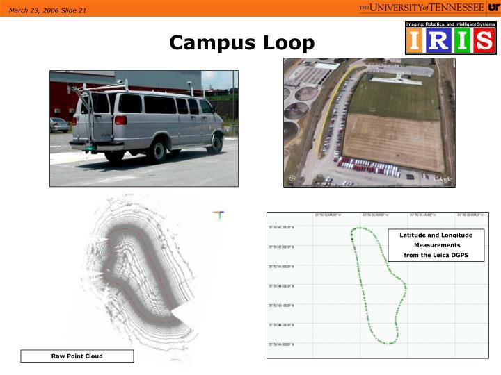 Campus Loop