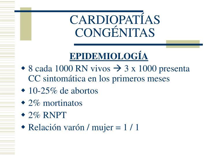 Cardiopat as cong nitas1