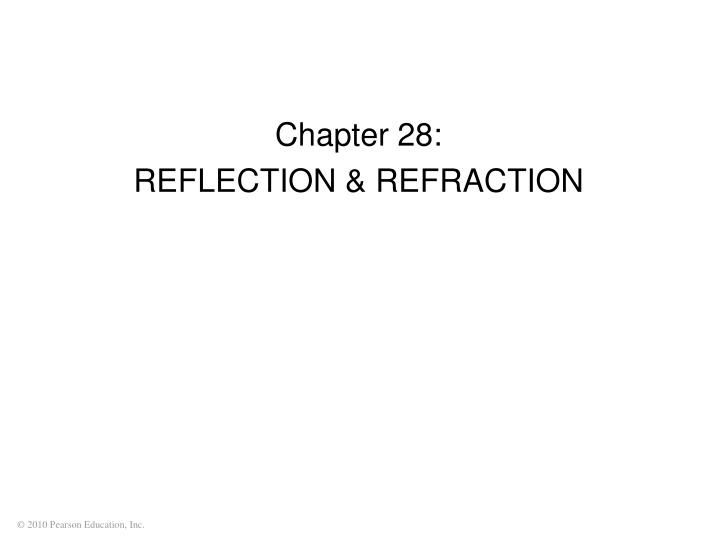 Chapter 28: