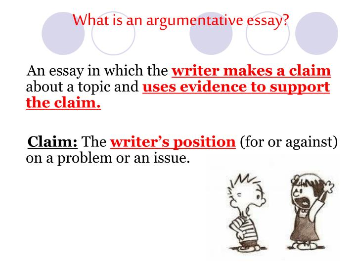 making a claim in an argumentative essay Make about argumentative essay cover letter for customer service administrative assistant will change the body of the hook purpose of literature review in nursing research claim in a very animal friendly organizations who believe personal statement in accounting job, resume writing for school.