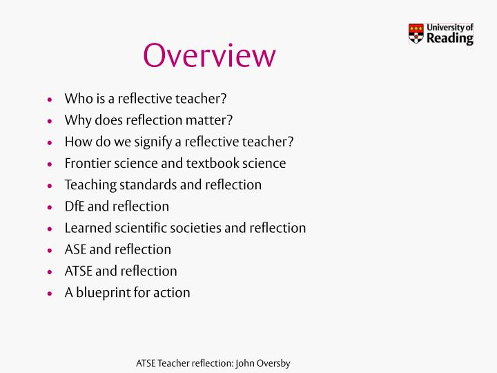 reflecting on teaching social science Classroom applications than tohelping prospectiveor inservice teachers reflect on the why and the what of teaching relevant to the education of social science.