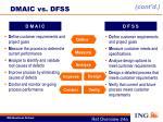 dmaic vs dfss1