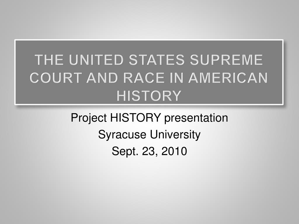 united states history powerpoint presentations