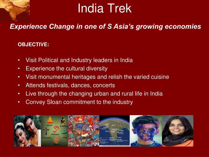 India Trek