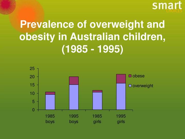 child obesity in australia Obesity prevention source child obesity adult obesity obesity consequences health risks economic costs common wealth of australia.