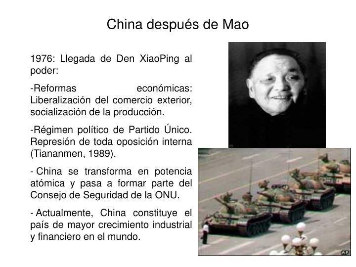 China des