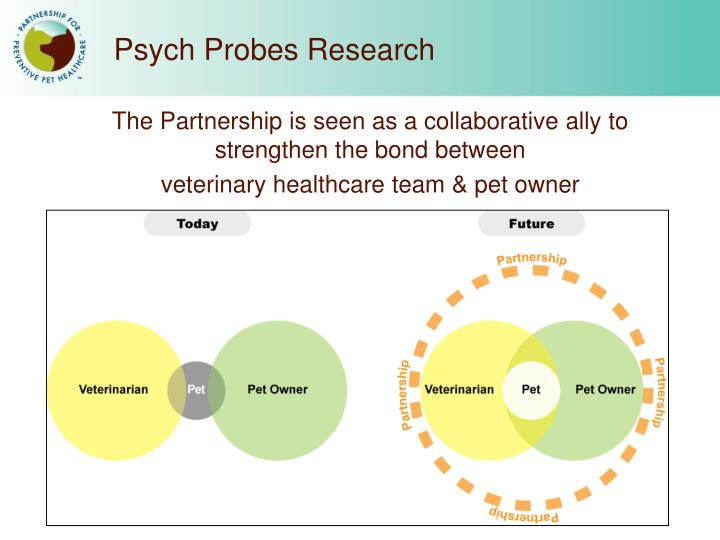 Psych Probes Research