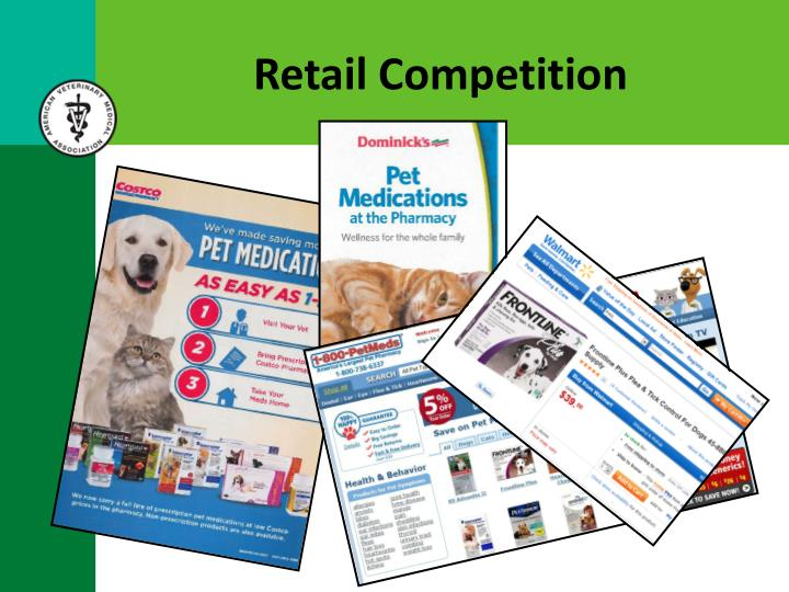Retail Competition