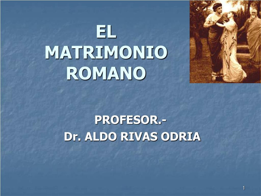 Matrimonio Romano Iustae Nuptiae : Ppt el matrimonio romano powerpoint presentation id:3964547