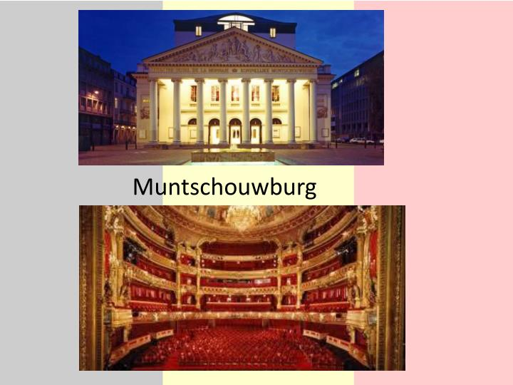 Muntschouwburg