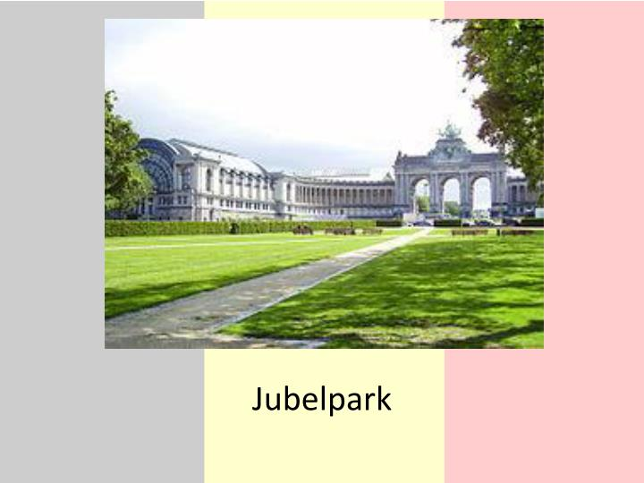 Jubelpark