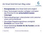 am smart grid f hrt kein weg vorbei