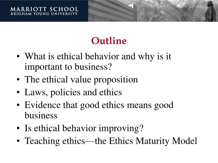 create a high level outline for what the ethics auditing process would look like at nike Chapter 4 - business ethics study play the study of what constitutes right or wrong behavior  investors began to look beyond profits and went to consider the _____ triple bottom line  a company's code of conduct typically outline that company's policies on particular issues and indicates how employees are expected to act.