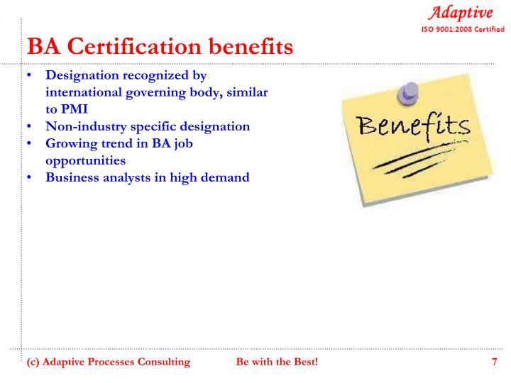 PPT - IIBA Endorsed Certified Business Analyst Workshop V15.0 ...