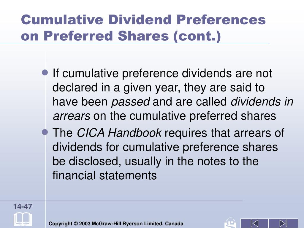 PPT - Shareholders' Equity PowerPoint Presentation - ID