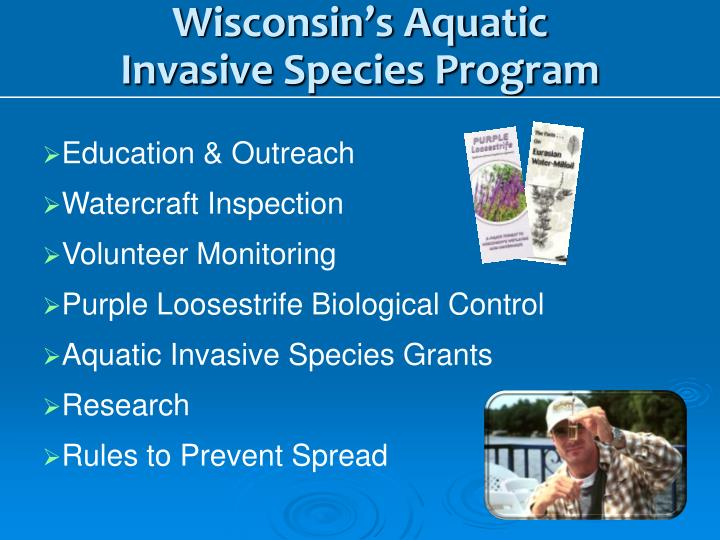 Wisconsin's Aquatic