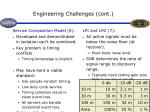 engineering challenges cont3