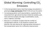 global warming controlling co 2 emissions2