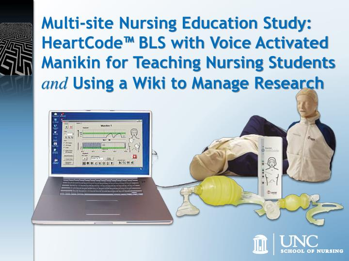 research papers on nursing education Nurse education today is the leading international journal providing a forum for the publication of high quality original research, review and debate in the discussion of nursing, midwifery and interprofessional health care education, publishing papers which contribute to the advancement of educational theory and pedagogy that support the.