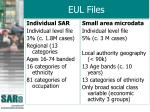 eul files
