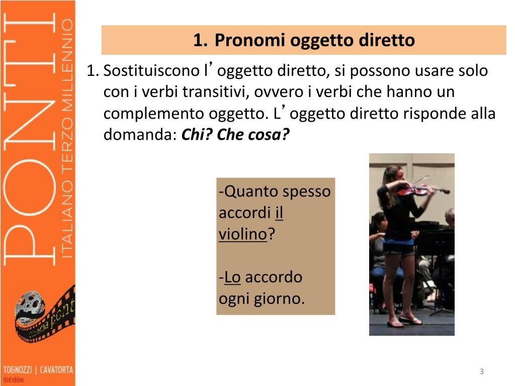 PPT - Ripasso di grammatica elementare PowerPoint