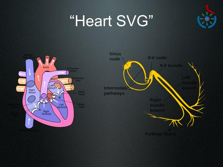 """""""Heart SVG"""""""