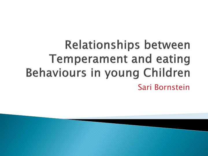 an analysis of the influence of sex education on children Sex education gives a detailed account on the development and understanding of the physical, mental, wwwiosrjournalsorg 31 | page parental perception of the teaching of sex education to adolescent in secondary school in cross emotional, economic, social and psychological stages of human relations as they affect male and female relationship.