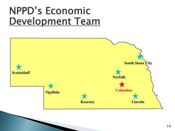 NPPD's Economic