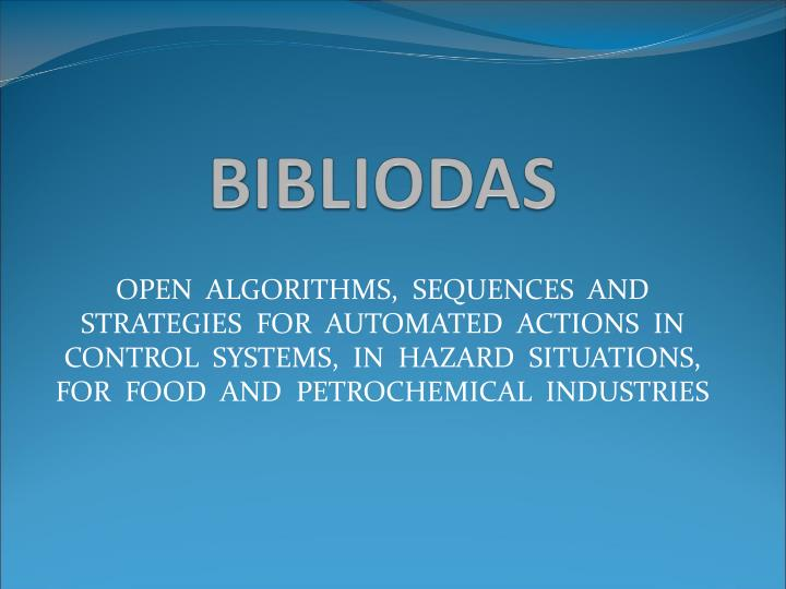 BIBLIODAS