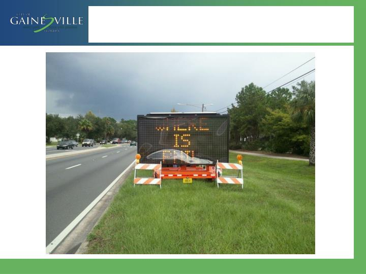 Its emergency management are you prepared philip r mann p e city of gainesville florida