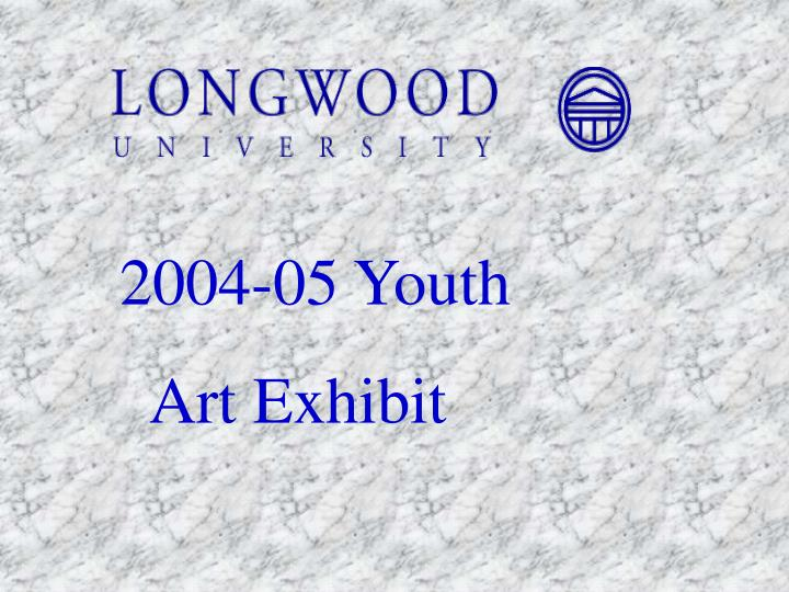 2004-05 Youth
