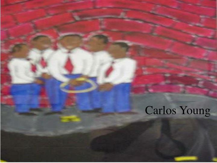 Carlos Young