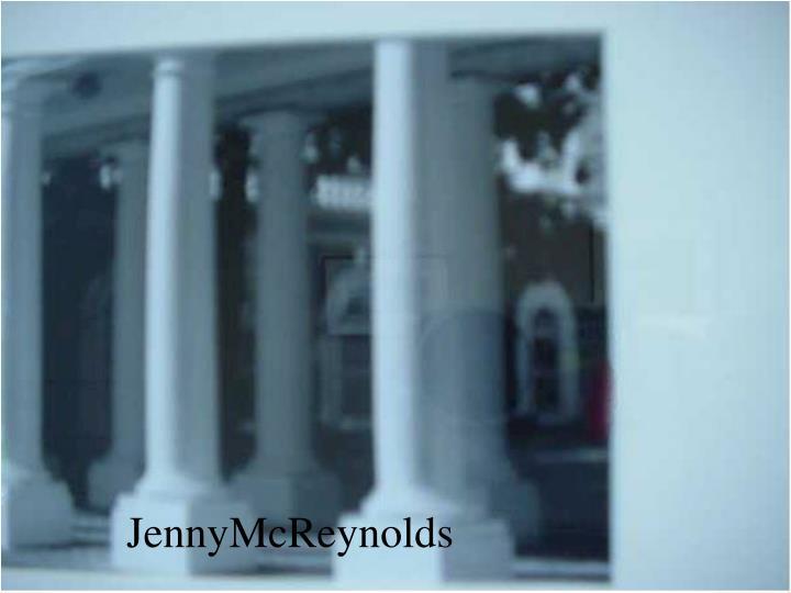 JennyMcReynolds