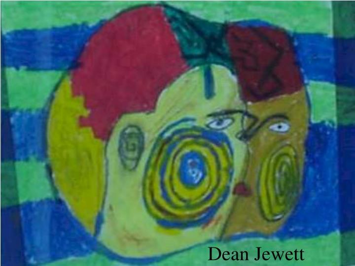 Dean Jewett