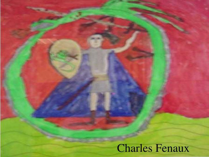 Charles Fenaux