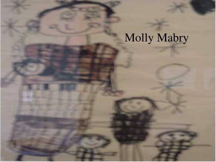 Molly Mabry