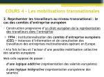 cours 4 les mobilisations transnationales6