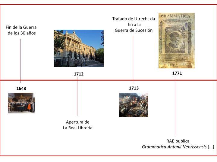 Tratado de Utrecht da