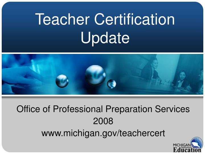 teacher certification Learn about the rules and policies of teacher certification reciprocity in different states around the country.